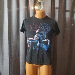 Star Wars Shirt Size Small
